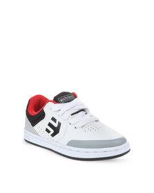 Etnies Kids Marana Sneakers White