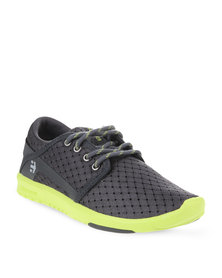 Etnies Scout Sneakers Grey