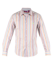 46664 Stripe Shirt Multi