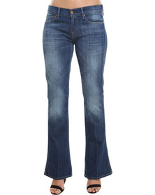 7 For All Mankind Kaylie Jeans Blue