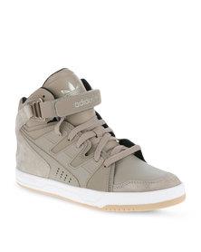 adidias MC-X 1 Sneakers Beige