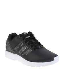 adidas ZX Flux Rita Trainers Black