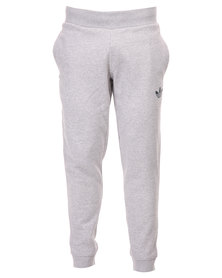 adidas Fitted 2.0 Sweat Pants Grey