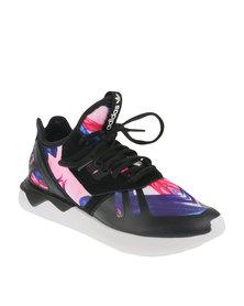 adidas Tubular Runner Farm Sneakers Black
