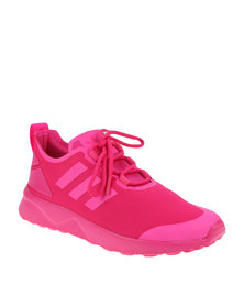 adidas ZX Flux ADV Verve Sneakers Pink