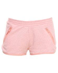 Adidas PB Shorts Pink