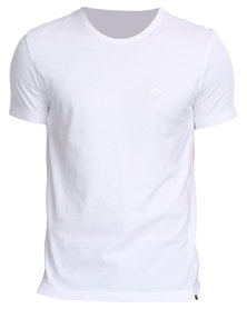 adidas Premium Essentials Tee White