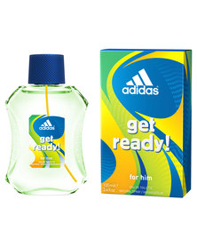 adidas Get Ready 100ml EDT Value Offer