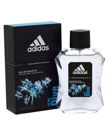 adidas Ice Devine100ml EDT Value Offer
