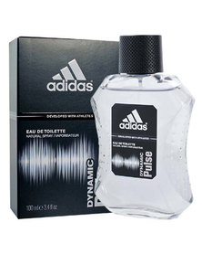 adidas Dynamic Pulse 100ml EDT Value Offer