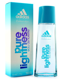 adidas Pure Lightness 50ml EDT Value Offer
