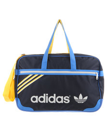 adidas Holdall Bag Navy