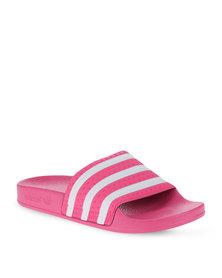Adidas Adilette W Sandals Pink