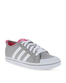 Adidas Honey Low W Sneakers Grey