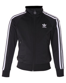 adidas J New FB Top G Black