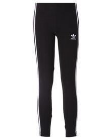 adidas J Leggings Black
