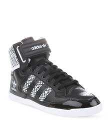 adidas Centenia Hi Sneakers Black