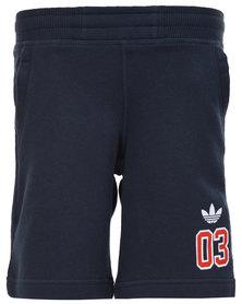 adidas JCJ Shorts Black