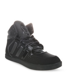 adidas Dropstep Sneakers Black