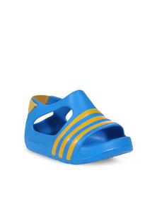 adidas Adilette Play I Sandals Blue