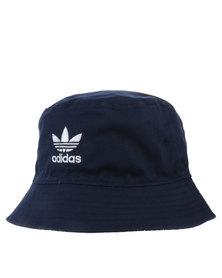 adidas Buckle Hat Navy