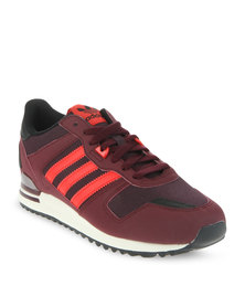Adidas ZX 700 Sneakers Red