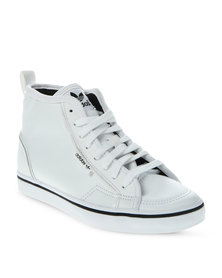 Adidas Honey Restyle Sneakers White