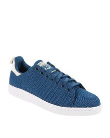 adidas Stan Smith CK Sneaker Blue
