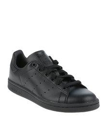 adidas Stan Smith Sneaker Black