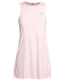 adidas Carib HL Dress Pink