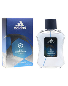 adidas Champions League EDT Limited Edition 100ml