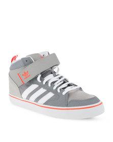 adidas Varial II Mid Sneakers Grey