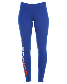 Adidas Country Tights Blue