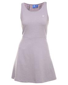 adidas Dots Dress Grey