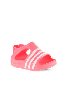 adidas Adilette Play I Shoes Red