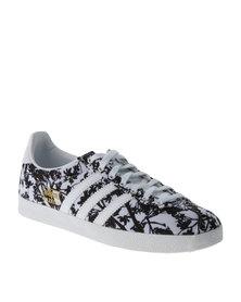 adidas Gazelle Originals White