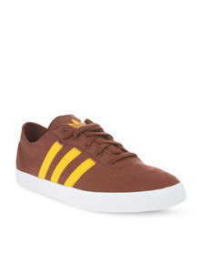 adidas adi-Ease Surf Sneakers Brown