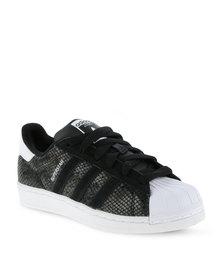 adidas Superstar W Sneakers Black