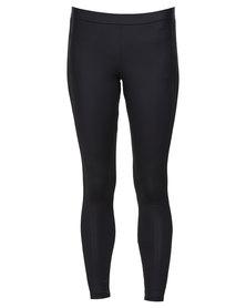 adidas 3-STR Leggings Black