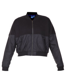 adidas TKO SS Track Top Black