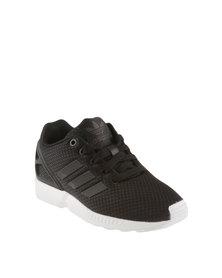 adidas ZX Flux Sneaker Black