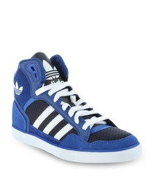 Adidas Extaball Sneakers Blue