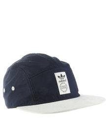 Adidas Running Cap Navy Blue