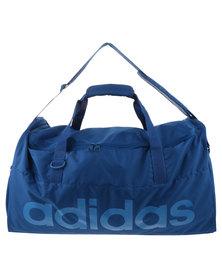adidas Performance Linear Performance Tog Bag Blue