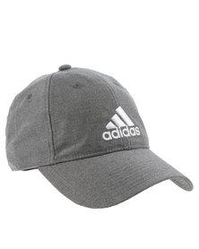 adidas Performance Cap Logo Grey