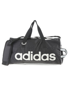 adidas Performance LIN PER Tog Bag Black