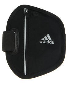 Adidas Performace Run Arm Pocket Black
