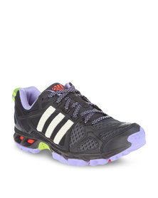 adidas Performance Kanadia TR 6 Shoes Black