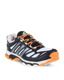 adidas Performance Response Trail 20 Running Shoes Black
