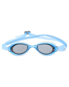 adidas Performance Hydropassion One Piece Goggles Blue